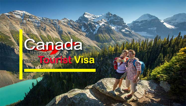 Top Destinations to Visit in Canada on Tourist Visa