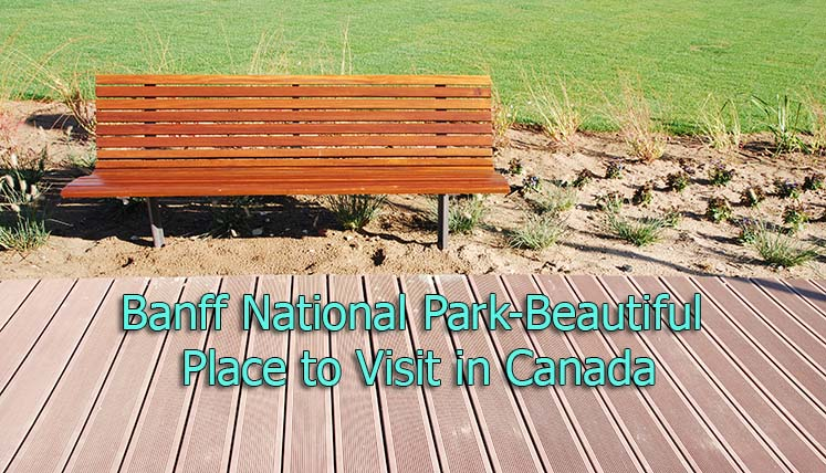 Banff National Park- A Beautiful Place to Visit in Canada on Tourist Visa