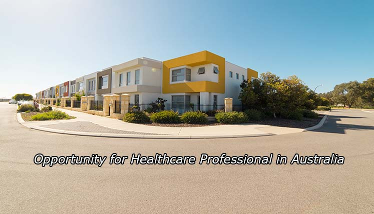 Find the Professional Opportunities in Healthcare Sector of Western Australia! Apply for PR Visa now