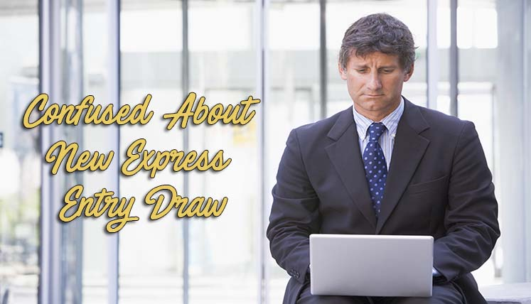 Confused as to why the Next Express Entry Draw taking a Long time? Find Some Key Facts