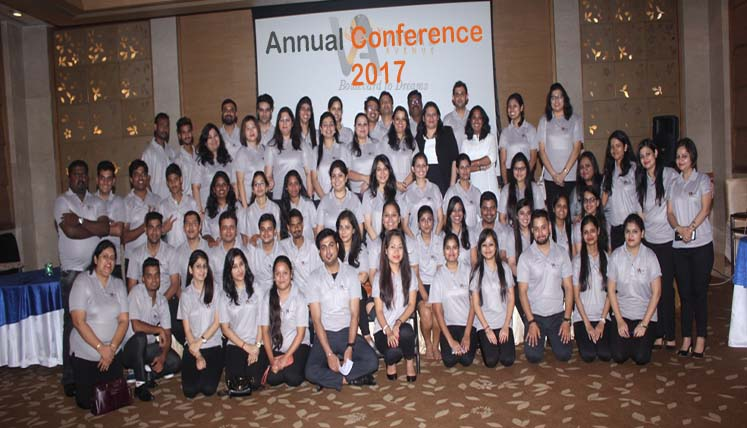 Visas Avenue Annual Conference- 2017 Held at Radisson Blu Hotel, New Delhi