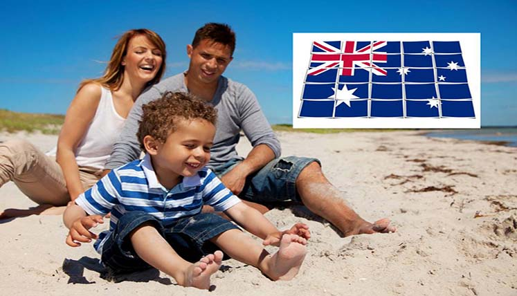 How to immigrate to Australia from India?
