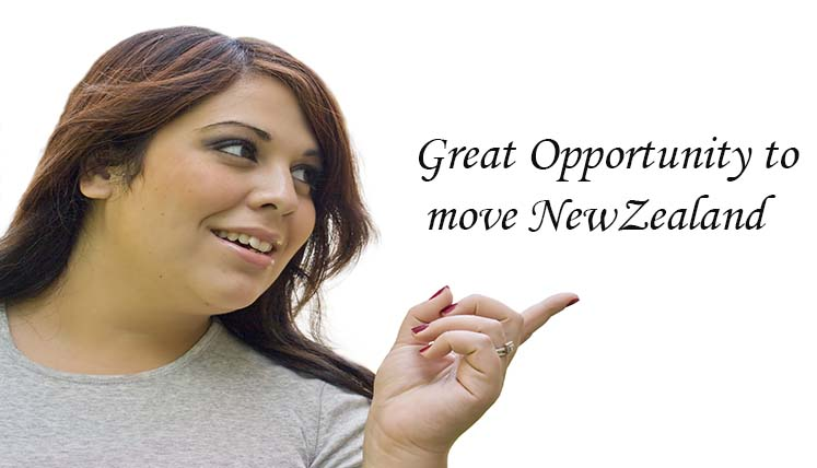 Hurry! Great Opportunity to Move to New Zealand- Get ready to apply for soon opening Silver Fern NZ Visa