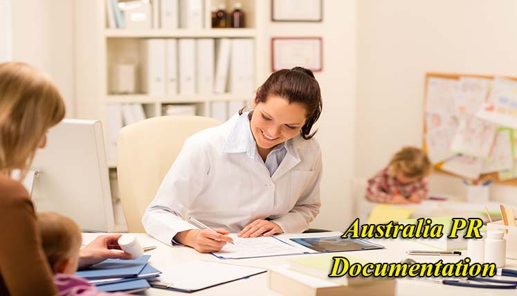 Choose the best Visa Consultant in India for Australia PR Documentation Process