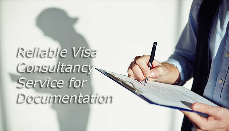 trusted Visa Documentation Consultancy Firm