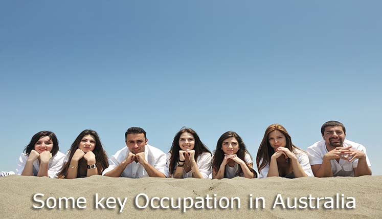 Avail Professional Opportunities in Australia- Apply PR Visa now