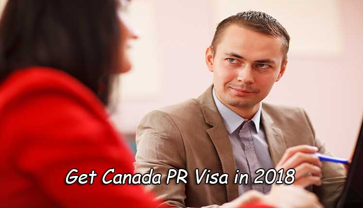 Keen to Get Canada PR Visa in 2018? Find out how Visas Avenue can help