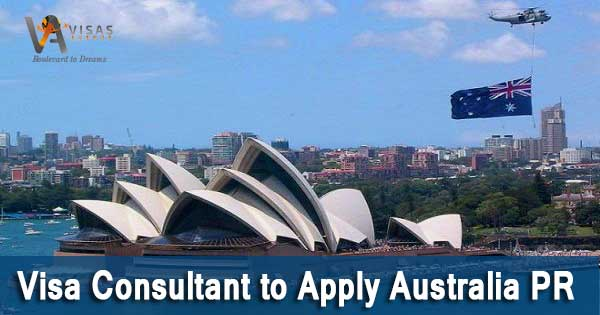 Why you may need a Visa Consultant to Apply Australia PR Visa in 2018