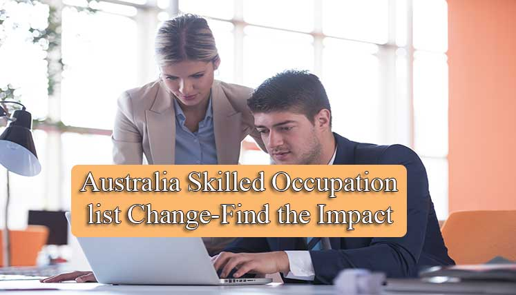 Australia PR- Find out how March-Skilled Occupation List Changes will Impact your application in 2018