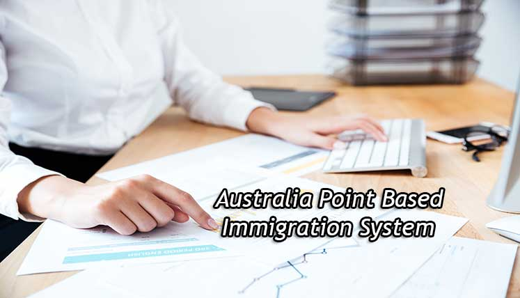 Australia's Point based immigration System- Here is everything you want to know