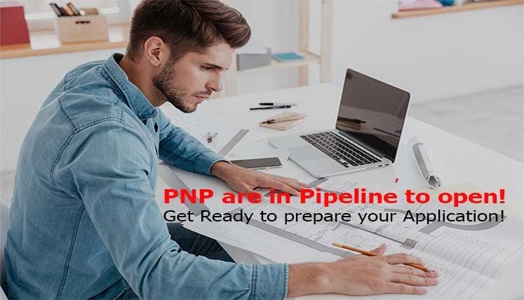 Canada PNPs are in Pipeline! How to choose the best PNP to Apply Canada PR?