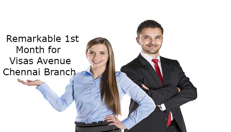 Immigration Consultant in Chennai