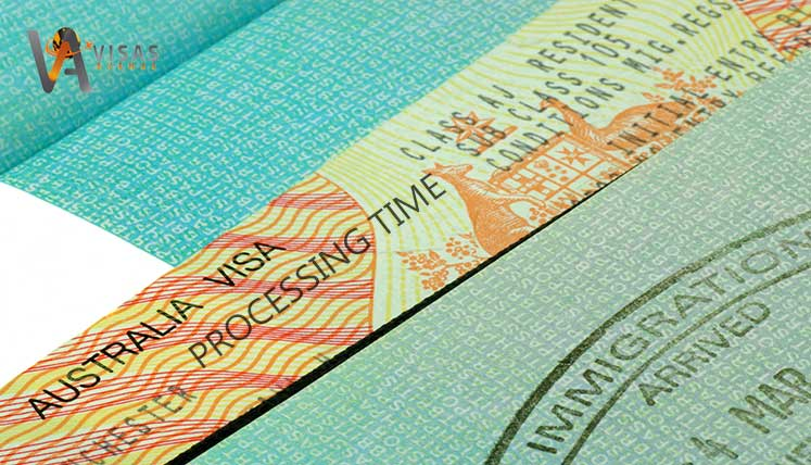 What is Australian PR Visa Processing Time in 2018?