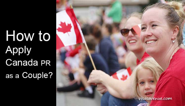 Applying Canada PR as a Couple? Find out who should be the Primary Applicant