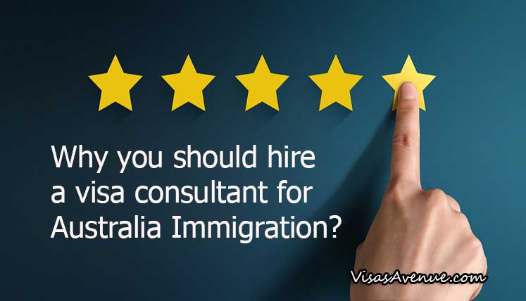 Trusted Visa Consultancy for Australia immigration