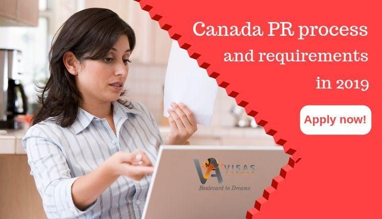 Key Requirements to apply Canada PR in 2019?