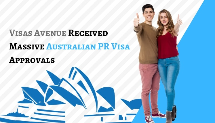 Visas Avenue has Received Multiple Australia Visa Approvals