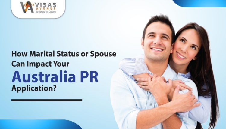 Applying Australia PR this year? – Find out how Your Marital Status or Spouse can Impact your Application