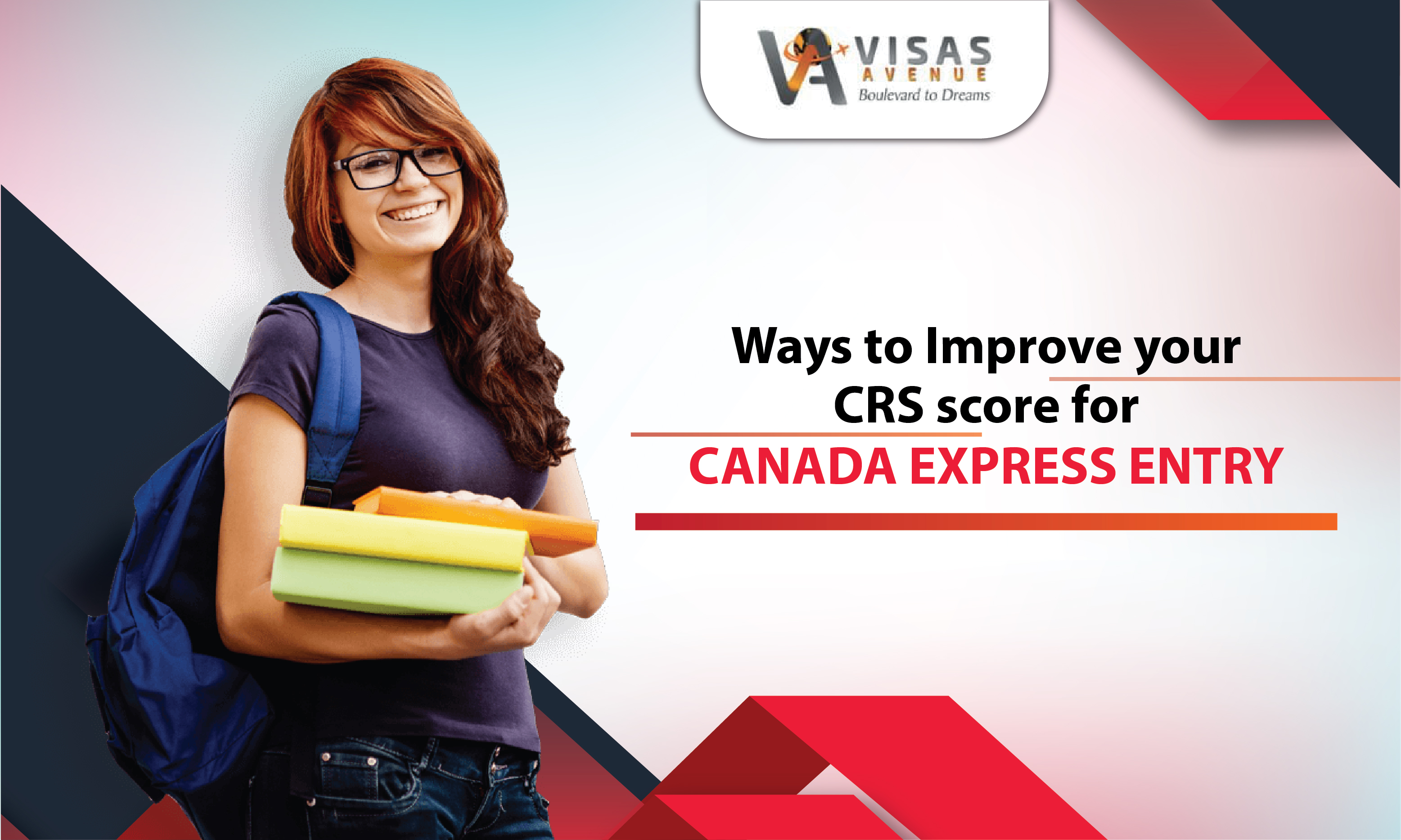 Top 3 Ways to Increase Your CRS Score in Express Entry System