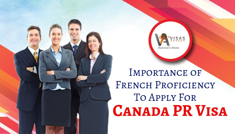 Applying Permanent Visa in Canada? Find out How Proficiency in French can Help Your Cause