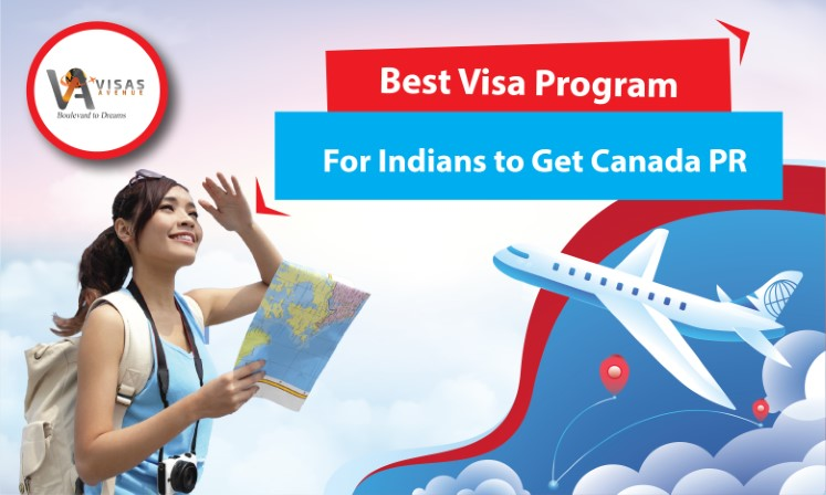 best Canada immigration program for Indians