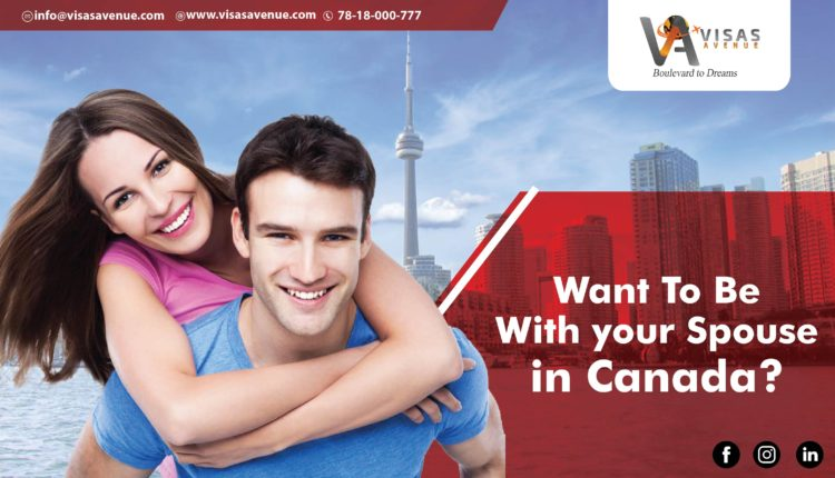 How can I Bring my Spouse to Canada?