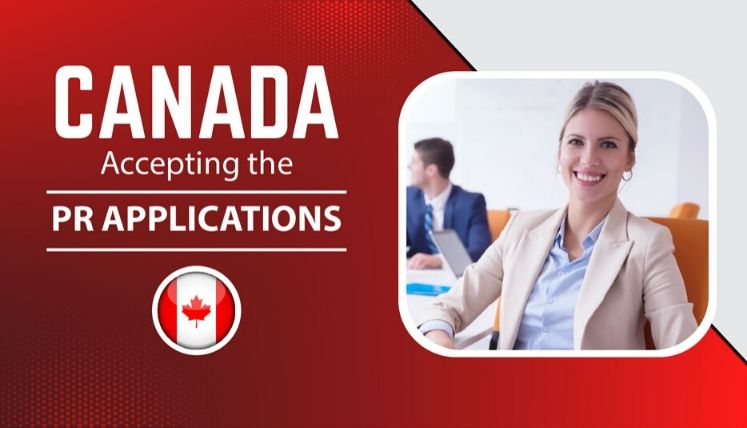 Is Canada Accepting the PR Applications, Despite the Measures being taken for Covid-19?