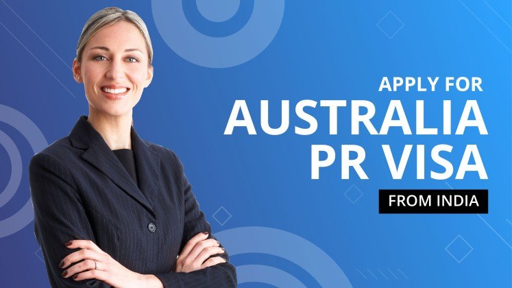 Apply for Australia PR through subclass 491 Visa