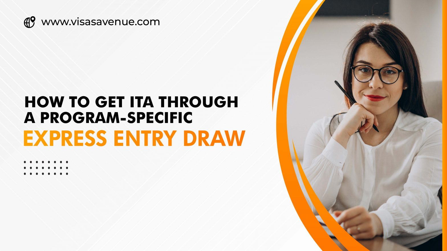 How to get ITA through a Program-Specific Express Entry Draw