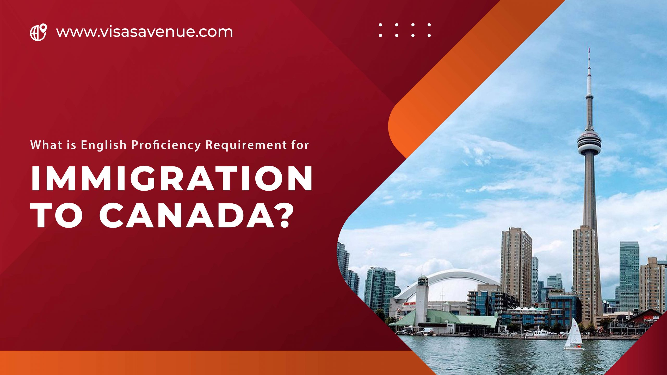 English Proficiency Requirement for immigration to Canada?