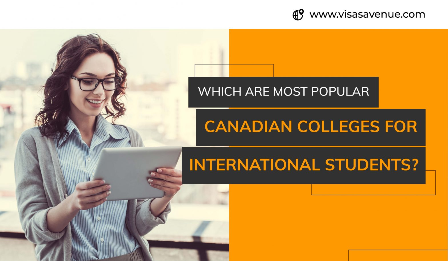 Canadian Colleges for International Students