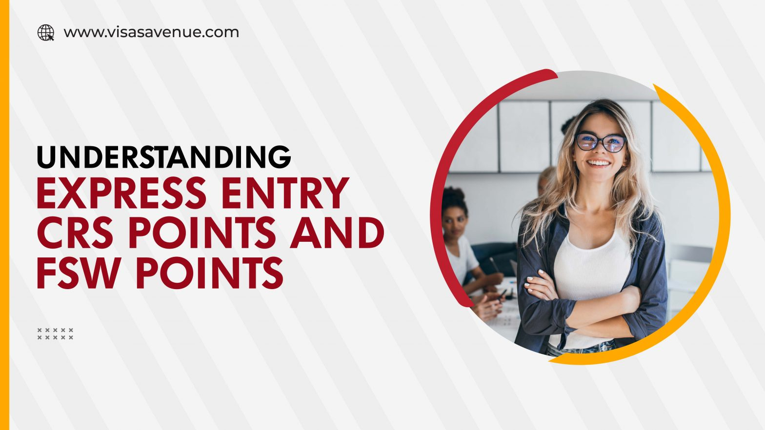 Understanding Express Entry CRS points and FSW points