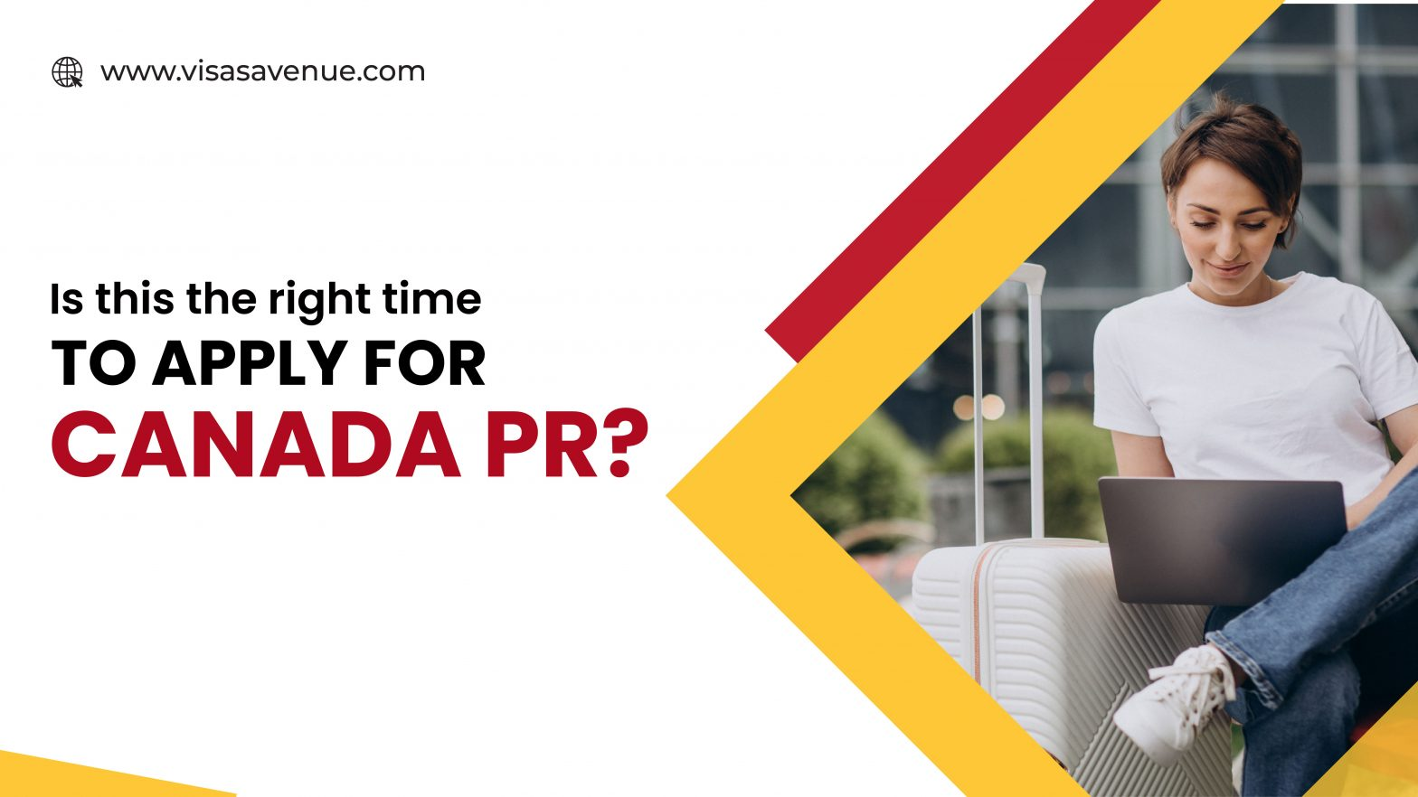 Is this the right time to apply for Canada PR?