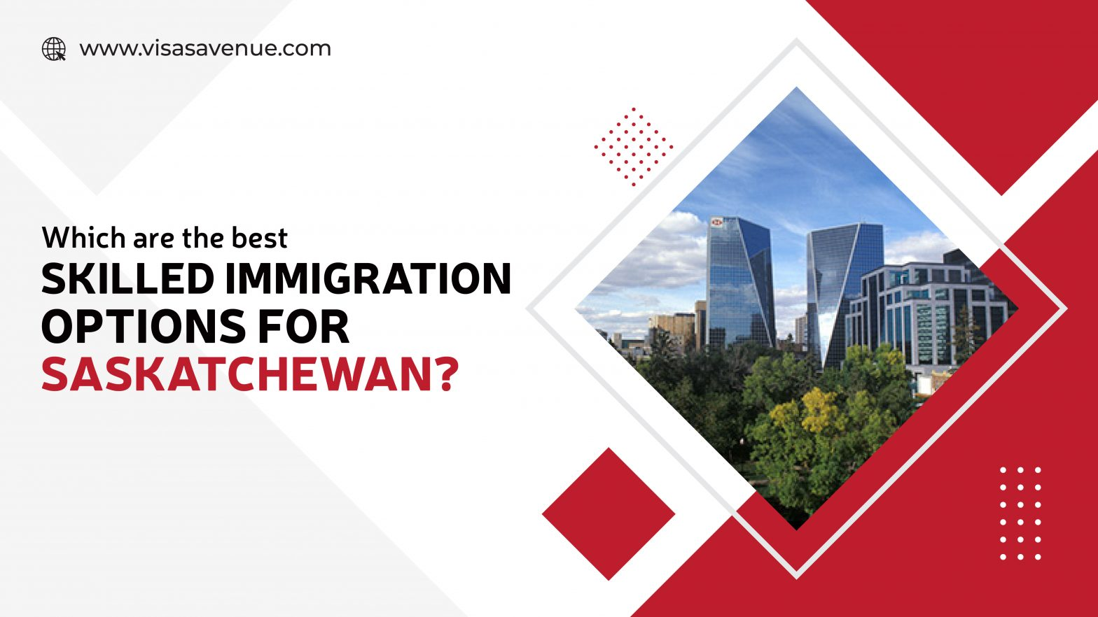 Which are the best Skilled Immigration options for Saskatchewan
